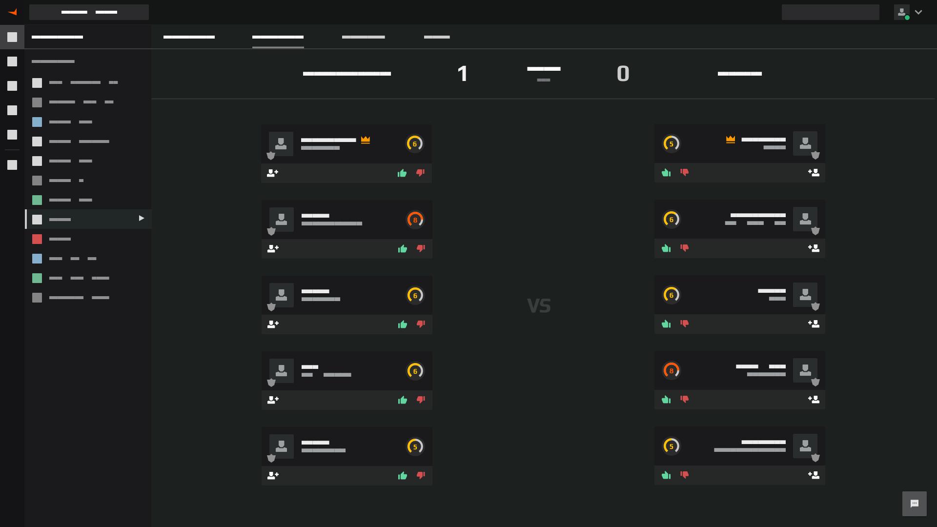 Cs go matchmaking servers status